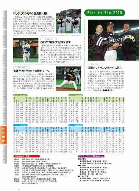 日本プロ野球80年史 1934-2014 ...