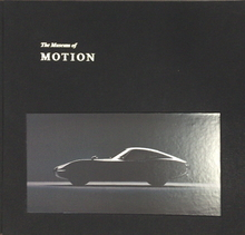 【BIGBOOK】TOYOTA The Museum of Motion